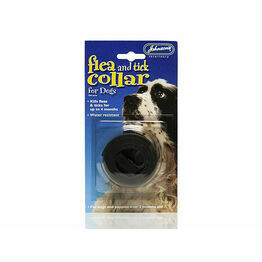 Johnsons Dog Flea Collar D071