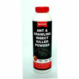 Rentokil Ant & Crawling Insect Killer Powder 300g