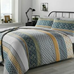 Appletree Duvet Cover Set Rift