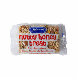 Johnsons Hamster Nutty/Honey Treats L004