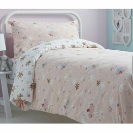Duvet Cover Sabrina Ballerina Single Bed