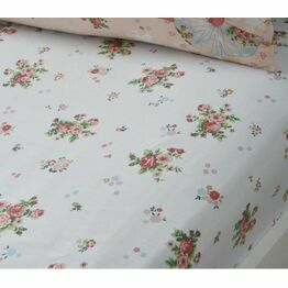 Fitted Sheet Sabrina Ballerina Single Bed