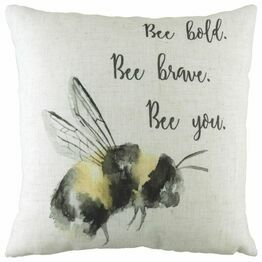 Cushion Busy Bees Bee You DPA340