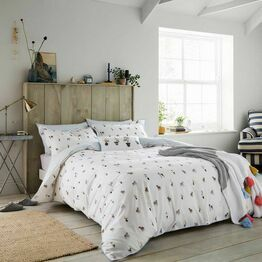 Joules Garden Dogs Bedding