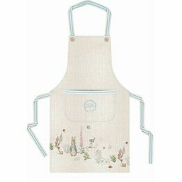 Apron Peter Rabbit
