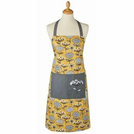 Cooksmart Retro Meadow Apron
