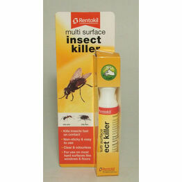Rentokil Multisurface Insect Killer