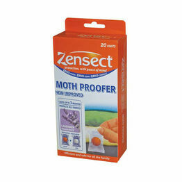 Zensect Moth Proofer (20sachets)