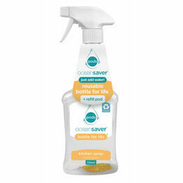 Ocean saver Starter Pack Kitchen Cleaner 750ml