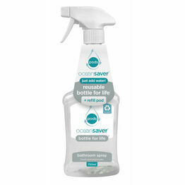 Ocean Saver Starter Pack Bathroom Cleaner 750ml