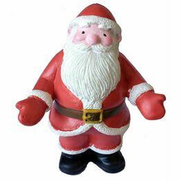 Raymond Briggs Father Christmas Resin Figure