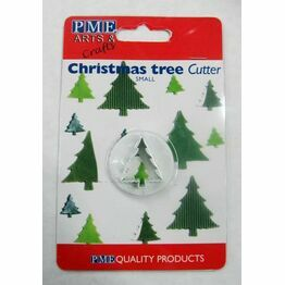 PME Xmas Tree Cutter