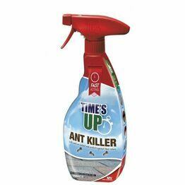 Ant Killer Aerosol 300ml ZER962
