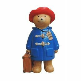 Christmas Paddington Bear Figurine TF304