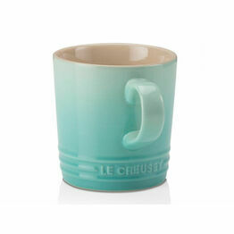 Le Creuset Cool Mint Stoneware Mug 350ml