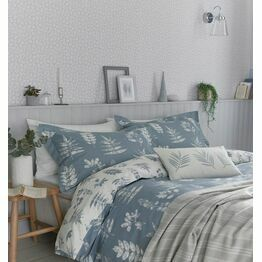 Sanderson Laurel Duvet Cover Set