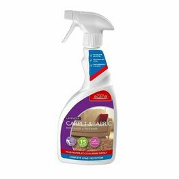 Acana Moth Killer & Freshener for Carpets & Fabrics 500ml