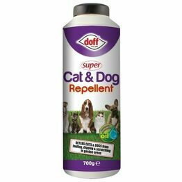 Doff Cat and Dog Repellent 700g