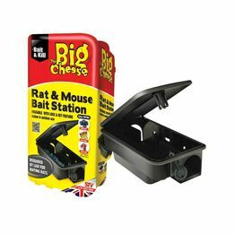STV Rat & Mouse Bait Station STV179