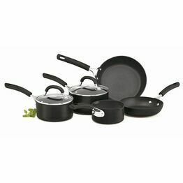 Circulon Origins Hard Anodized Cookware Set 5pc 80064