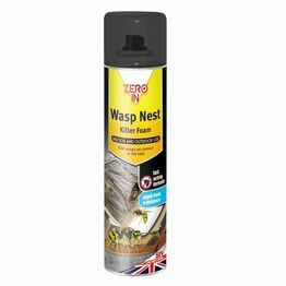 STV Wasp Nest Killer Foam 300ml ZER904