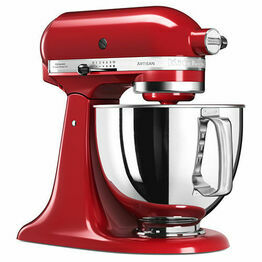 KitchenAid Artisan Stand Mixer Empire Red KSM125BERICEBUN