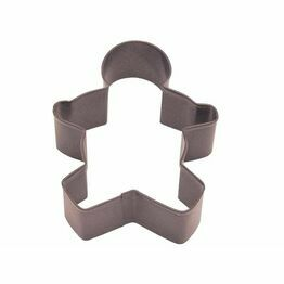 Cookie Cutter Gingerbread Man