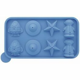 Tala Silicone Cake Pop Mould Space