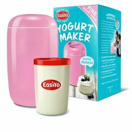 Easiyo Yogurt Maker Pink