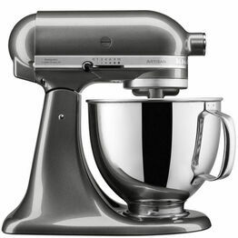 KitchenAid Artisan Mixer 4.8L Liquid Graphite 5KSM125BQG
