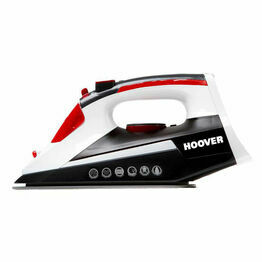 Hoover TIM2500CA 2500W IronJet Steam Iron Ceramic Soleplate