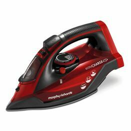 Morphy Richards Cordless Steam Iron 303250