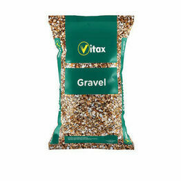 Vitax Lime-free Washed Gravel - Small Bag