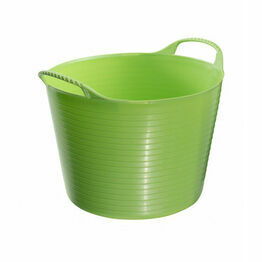 Tubtrugs Flexible Storage - Pistachio