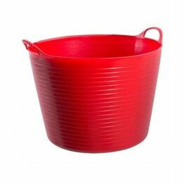 Tubtrugs Flexible Storage - Red