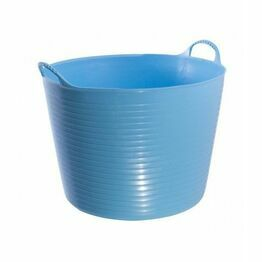Tubtrugs Flexible Storage - Sky Blue