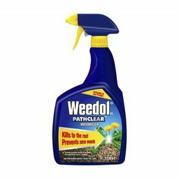 Weedol Pathclear Weedkiller 1Ltr Ready to Use