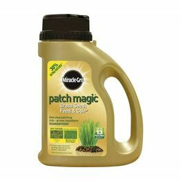Miracle-Gro Patch Magic Grass Seed 1015g
