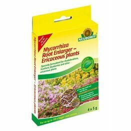 Neodorff Mycorrhiza Root Enlarger Ericaceous 4x5g