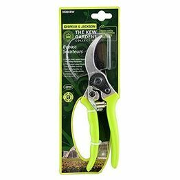 Spear & Jackson 3322KEW Kew Bypass Secateurs
