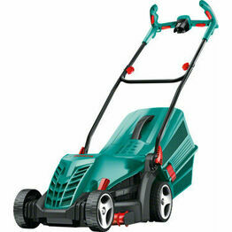 Bosch Rotak 36R Lawnmower