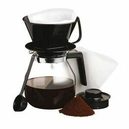 Coffee Maker Jug Set
