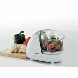 Kenwood Mini Chopper White CH180
