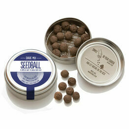 Seedball Tin Shade Mix
