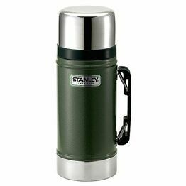 Stanley Food Flask Stainless Steel 700ml Green