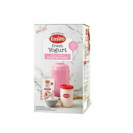 Easiyo Yogurt Maker Starter Pack Pink