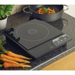 Judge Induction Hob 1.8KW JEA11