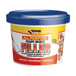 Everbuild All Purpose Ready Mixed Filler 600gm