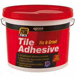 Fix & Grout Tile Adhesive 703 750G