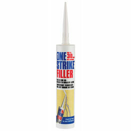 One Strike Filler 300Ml C3 Tube